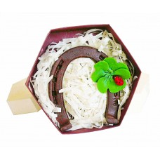 Шоколадова подкова - голяма