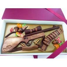 Шоколадова пушка
