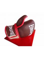 Шоколадова боксова ръкавица