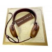 Шоколадови слушалки