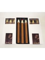 Шоколадови моливи