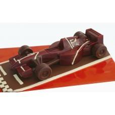 Шоколадов болид - Формула 1