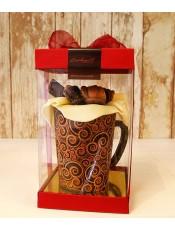 Шоколадова чаша