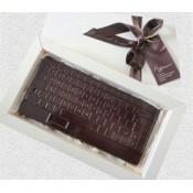 Шоколадова клавиатура