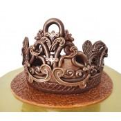 Шоколадова корона