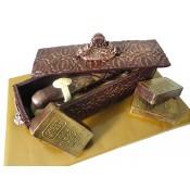 Шоколадова пура